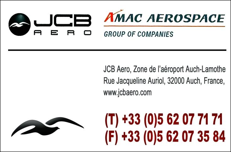 JCB AERO