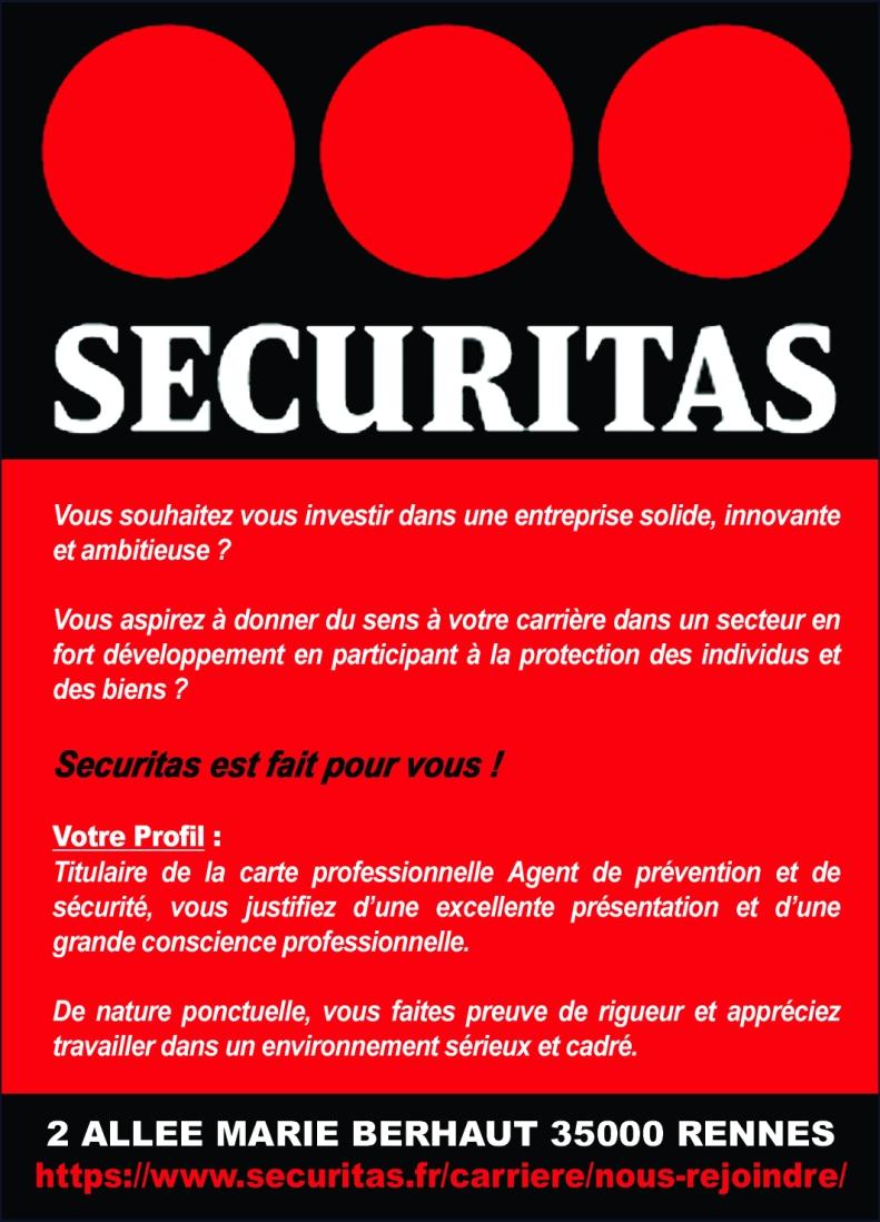 SECURITAS N°2