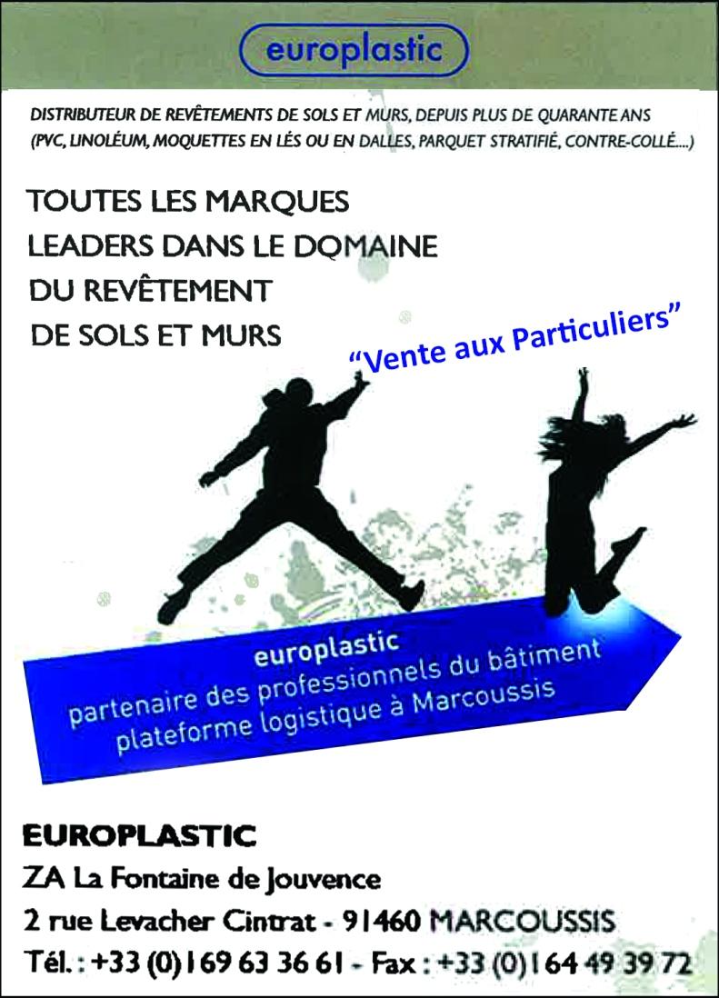 24 25 26 janvier 2019 europlastic