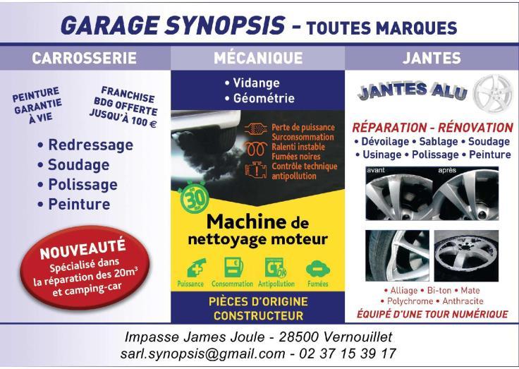 Affiche Garage synopsis--jepg
